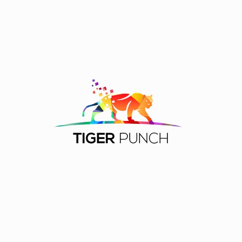 tiger punch