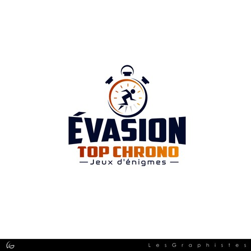Evasion Top Chrono