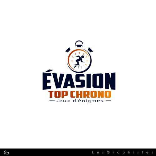 Evasion Top Chrono