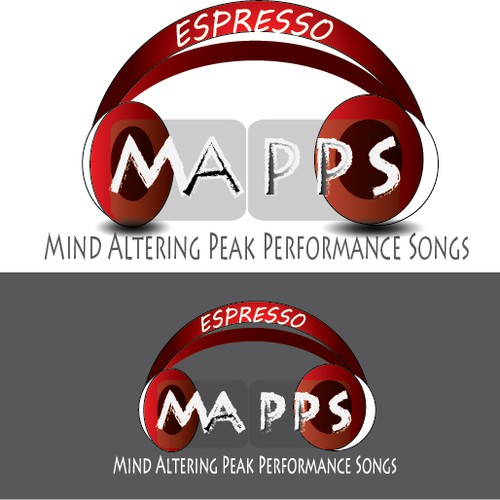 Create a cutting edge technology for an app that will include (Espresso ,music, brain and fitness)