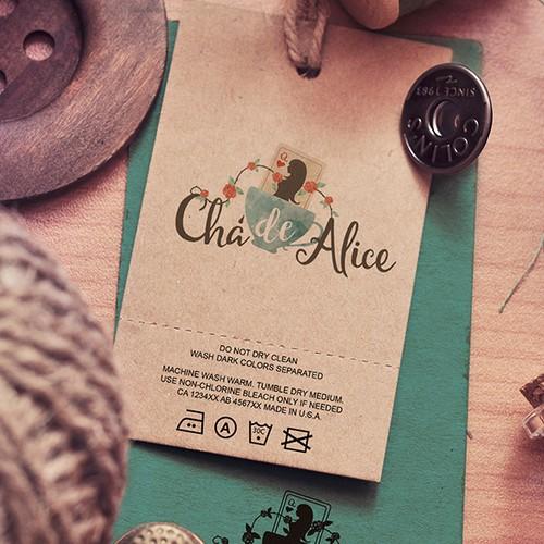 Chá de Alice