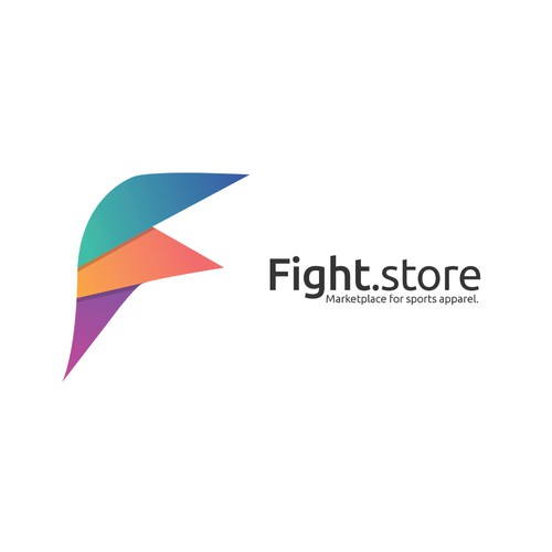 Fight Store Logo