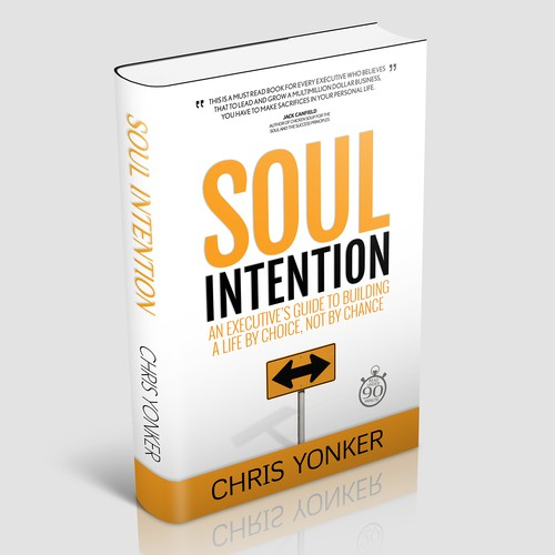 Soul intention book cover