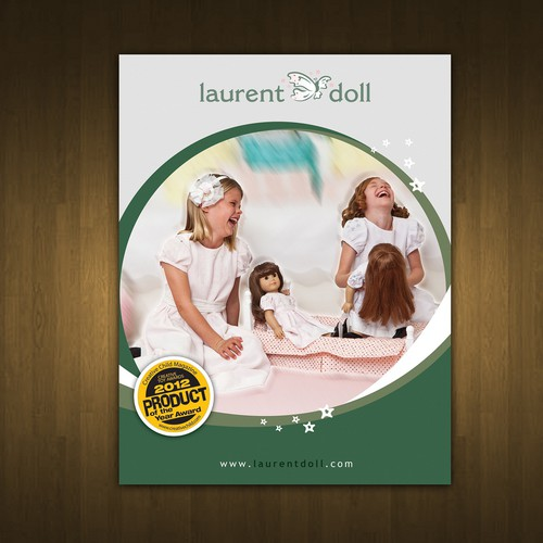 business or advertising for Laurent Doll, Inc.