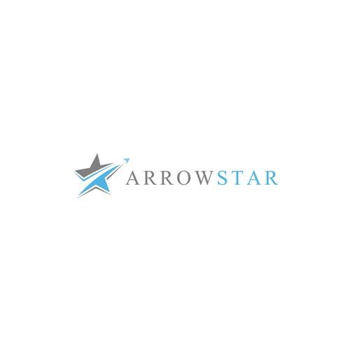 ARROW AND STAR
