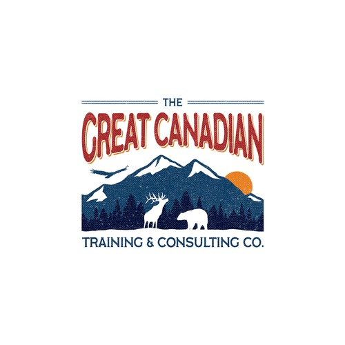 The Great Canadian Logo Design
