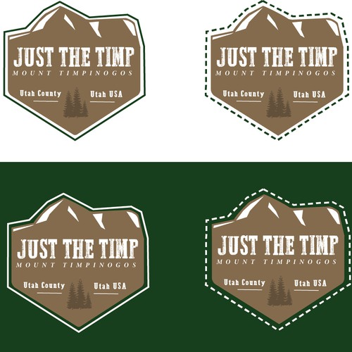 Just the Timp Logo Comp