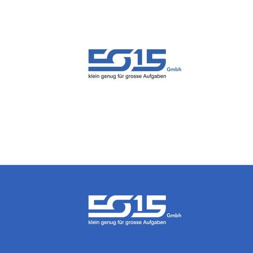 Logo design for 5015 Gmbh