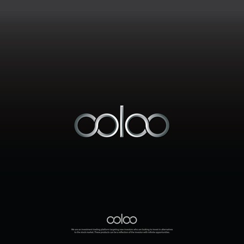 Logo design for ooloo