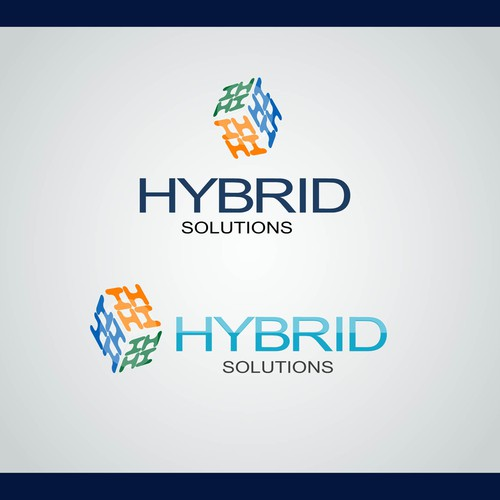 Logo needed for Technology Integration Company