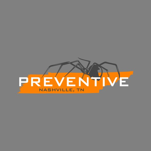 Preventive Pest Control Shirt Design