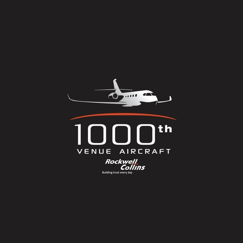 1000th venue aircraft