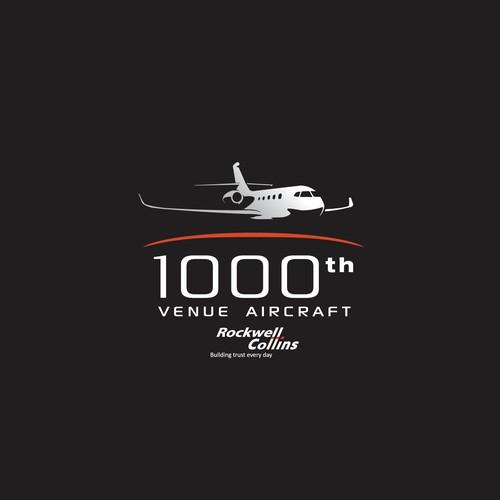 1000th venue aircraft