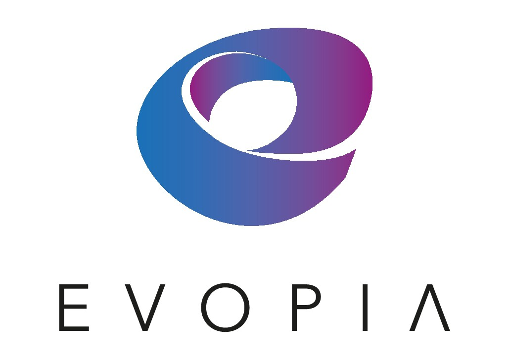 Evopia requires a catchy & elegant brand identity