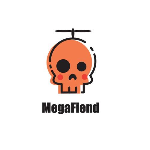 Logo Entertaiment MegaFied