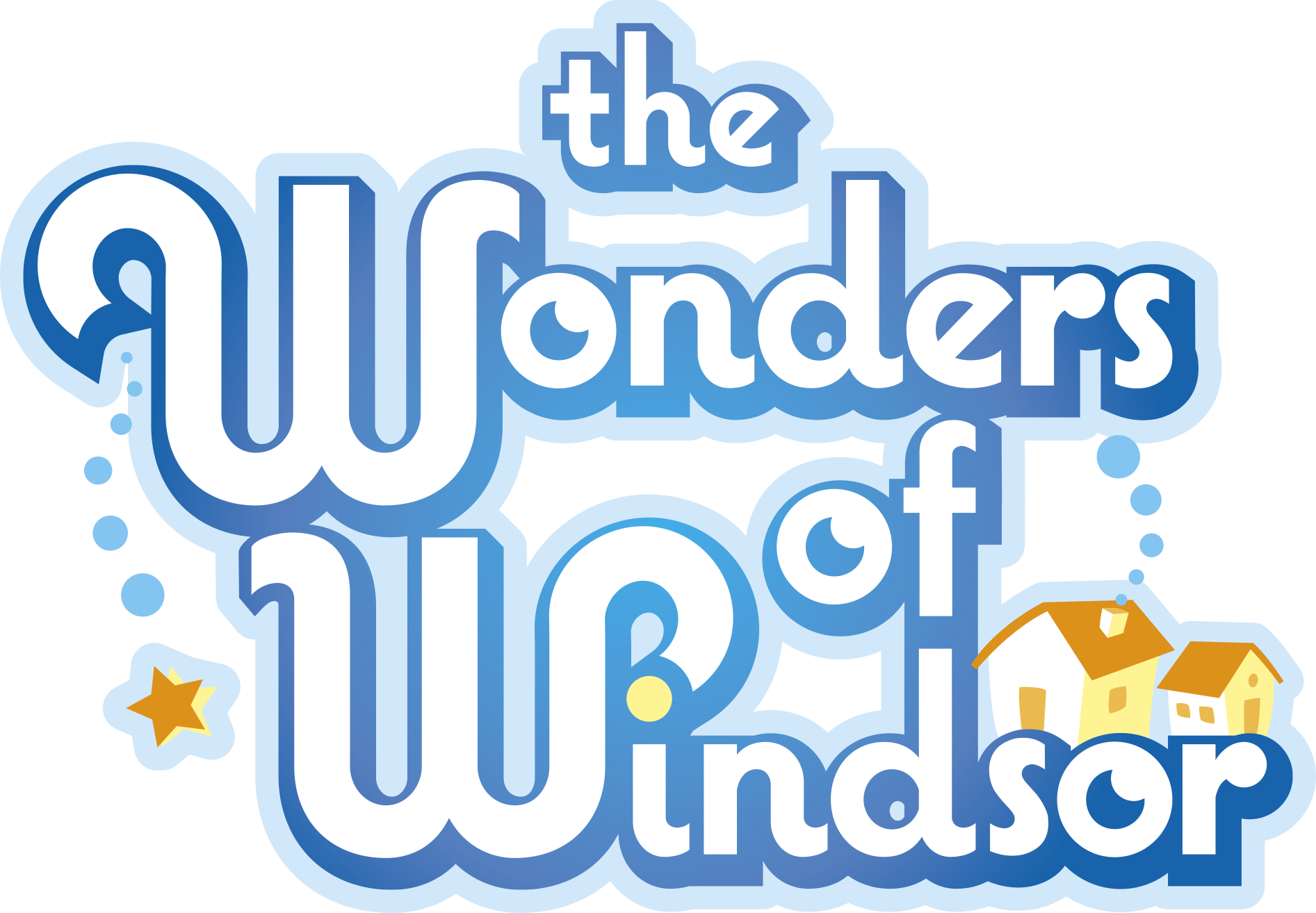 Wonders Of Windsor Logo