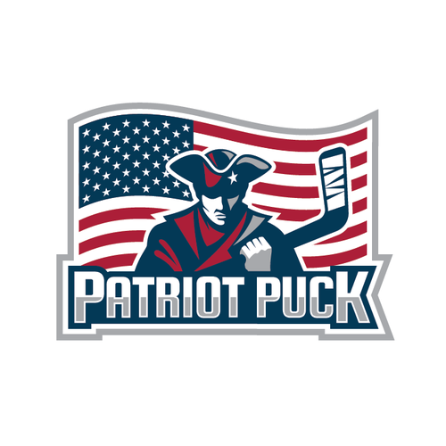 Patriot Puck