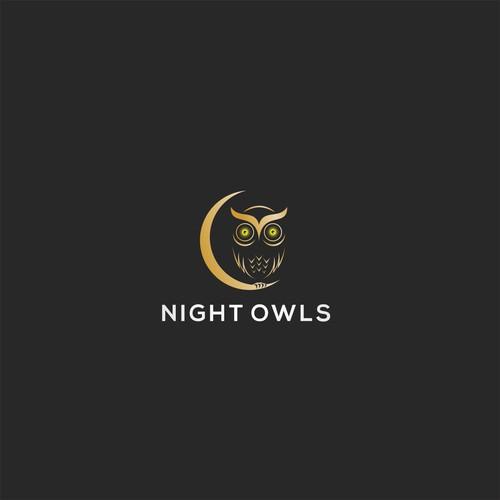 animal logo.