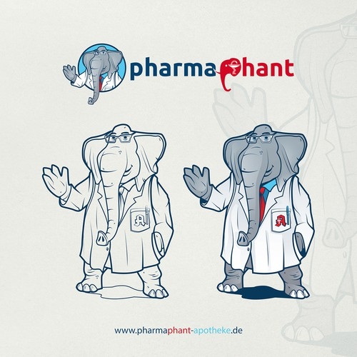 Pharmaphant
