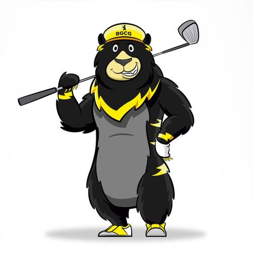 Berlin Golf Club Gatow Character