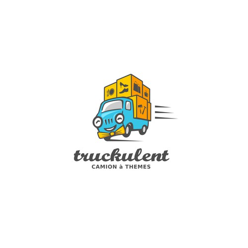 Truckulent