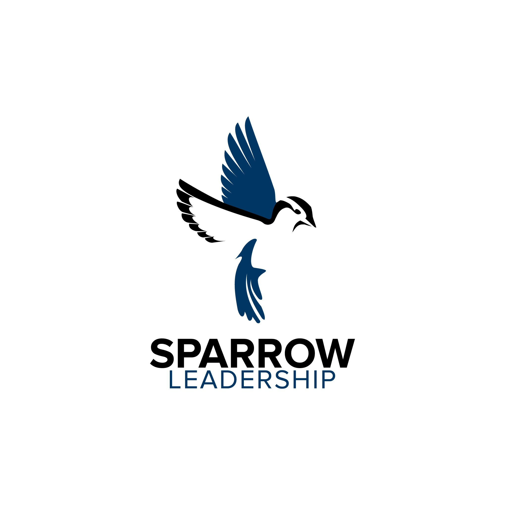 You Were Created For More... Sparrow Leadership