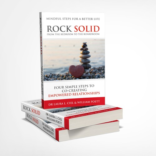 Rock Solid From the Bedroom to the Boardroom Book Cover