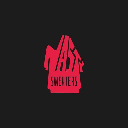 Sweater Company Logo Concept