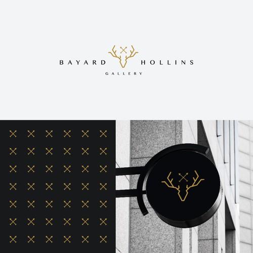 Bayard Hollins Galery