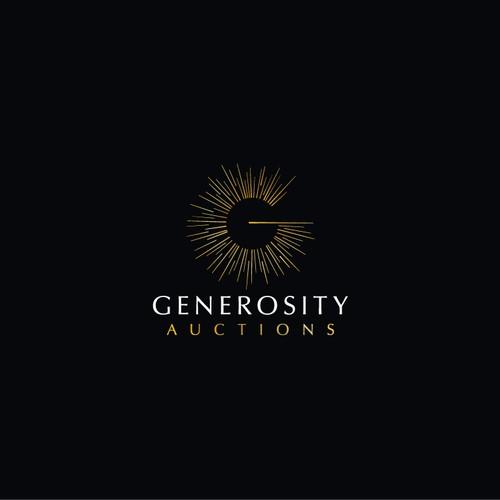 Generosity auctions