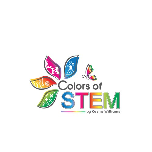 Colors of STEM
