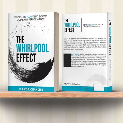 The whirpool effect