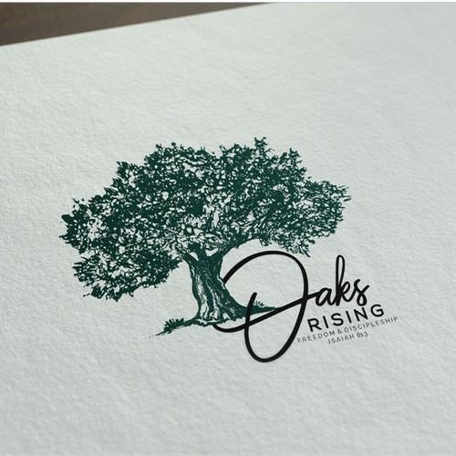 Oaks Rising