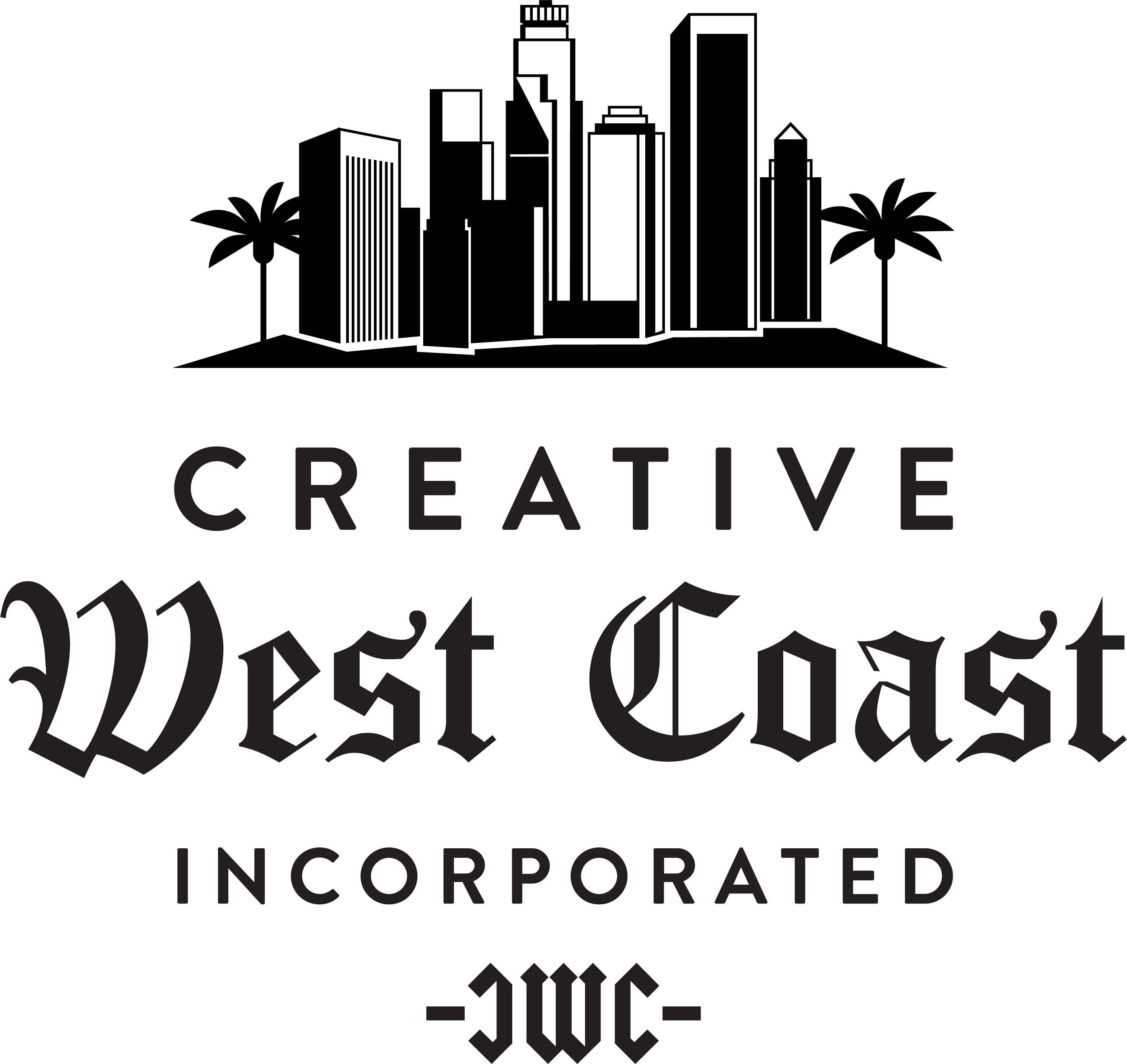 New Tech Co-op needs logo/brand with Los Angeles/West Coast style!