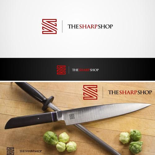 the sharp shop