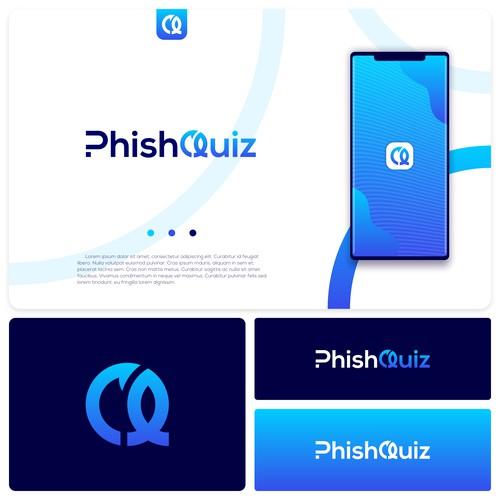 PhishQuiz Logo