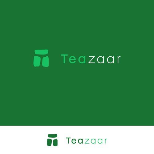 Branding for Tea Portal