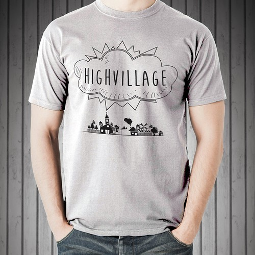 Highvillage T-Shirt