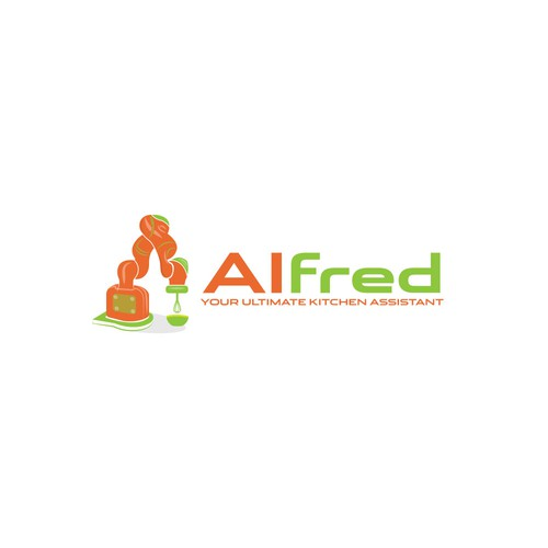 Alfred-Kitchen Assistant
