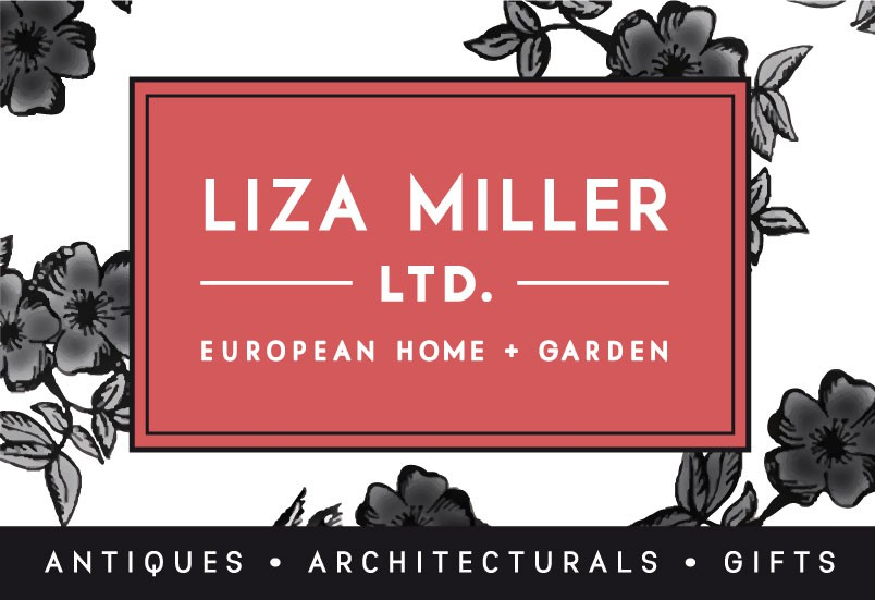 We import European antiques/architecturals - you design the sign!