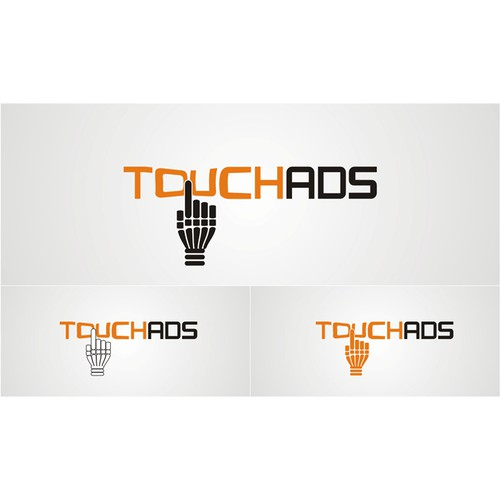 TouchAds Needs a Logo - PRIZE INCREASED!