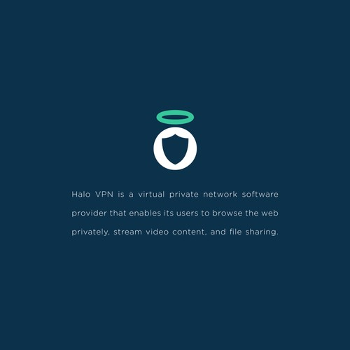 Halo VPN