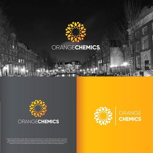 Orange Chemics