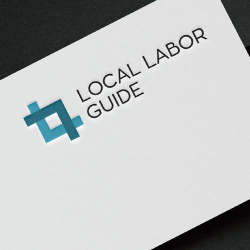 Brand logo for Local Labor Guide