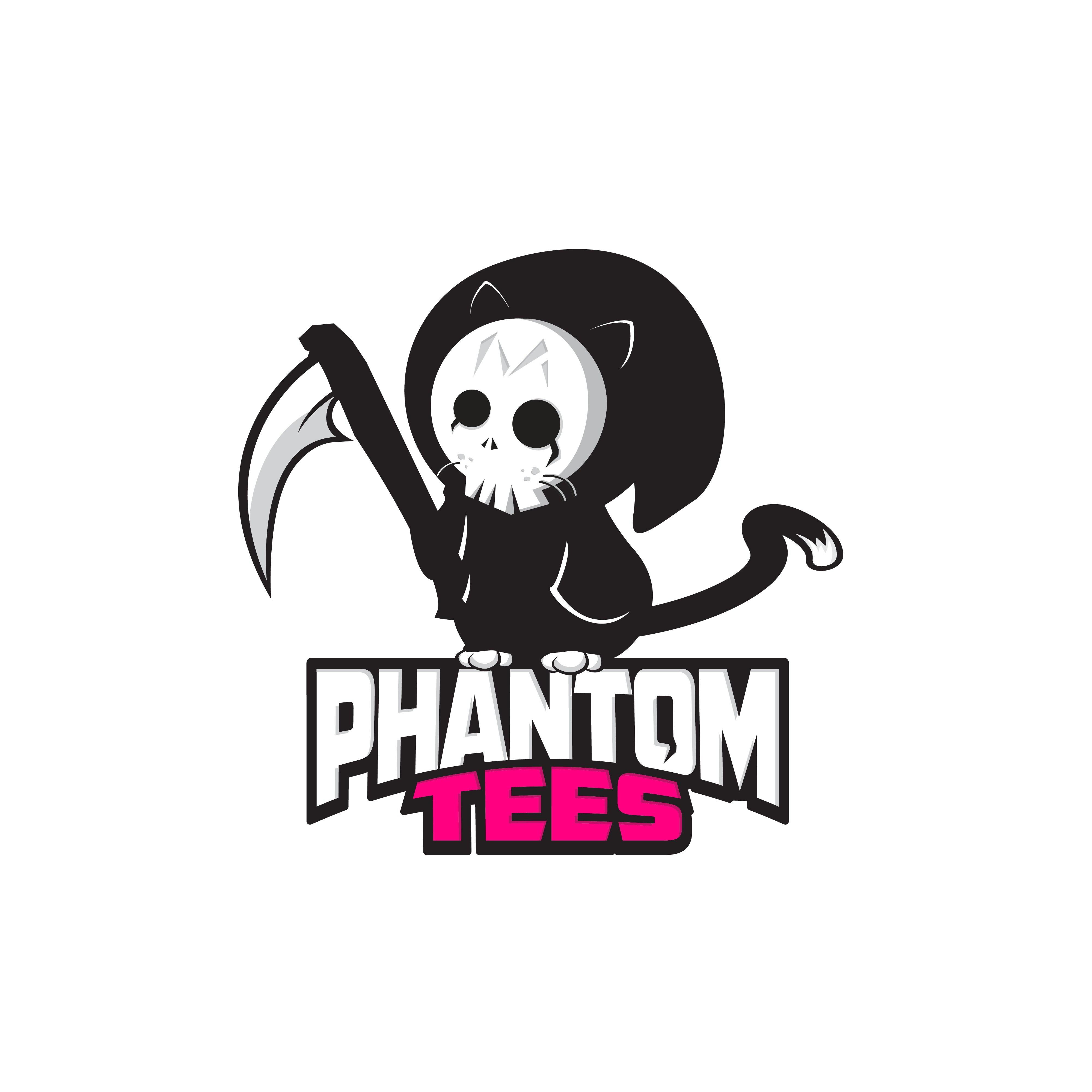 phantomTees: Harajuku Pop Meets Jason from Friday the 13th!