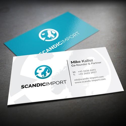 Scandic Import