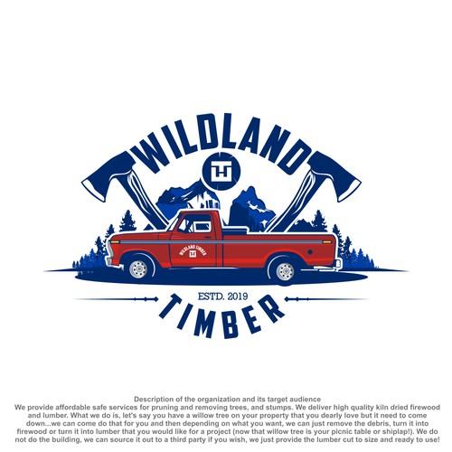 WILDLAND TIMBER