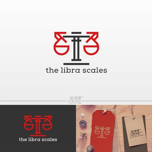33T the libra scales