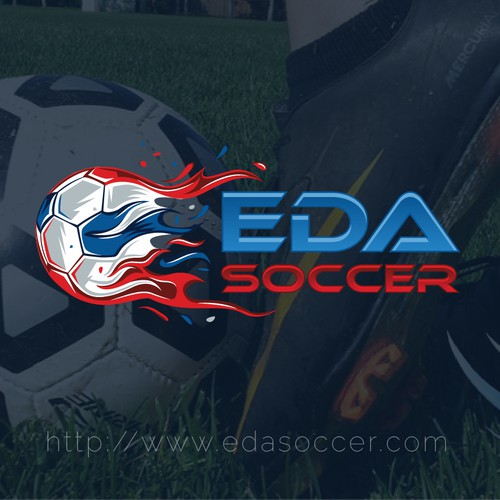 Logo for Eda Soccer