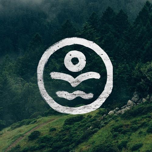 Cascade Lodge atmospheric logo
